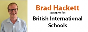 Brad Hackett of Teachers Latin America